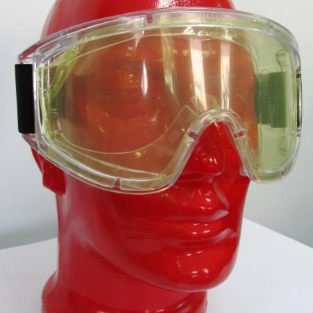 Приобретение средств для защиты глаз
